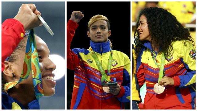 venezuelaolimpica