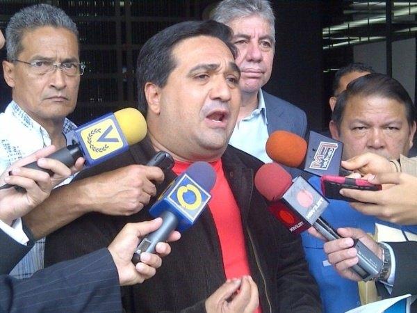 Luis Edgardo Mata