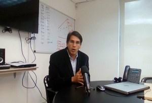 Henkel García: Tendremos la inflación diaria más alta de nuestra historia
