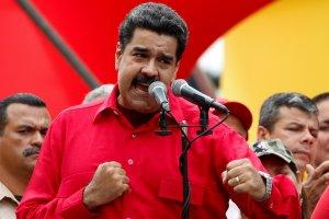 Unidad: Comportamiento agresivo de Maduro en Villa Rosa es un mensaje irresponsable al pueblo