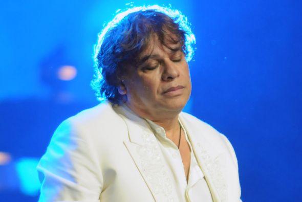Juan Gabriel ingressos