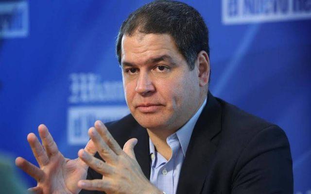 Luis Florido pide realizar Referendo Revocatorio si no se realizan las Regionales