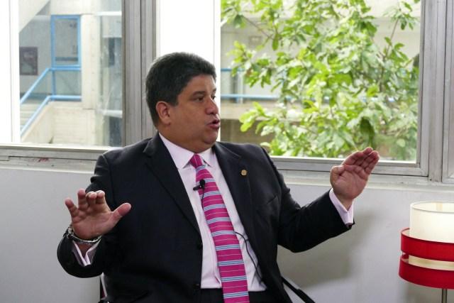 Jose Gregorio Correa