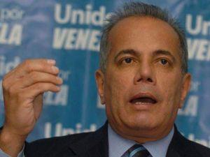 Manuel Rosales: La gente rechaza la farsa electoral que no soluciona la tragedia que sufre el país