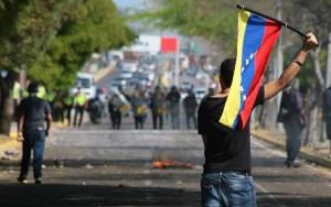 Amenaza y represión a dos días del #1S