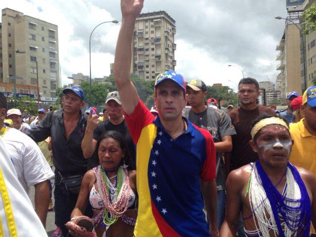 Henrique Capriles  (5)
