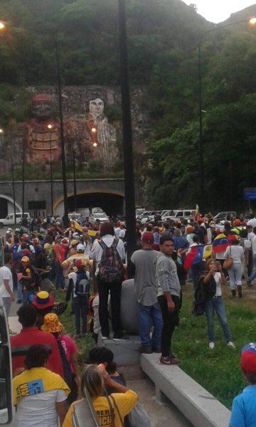 Túnel La Cabrera 2