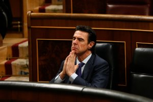 Gobierno español propone para el Banco Mundial a exministro implicado en papeles de Panamá