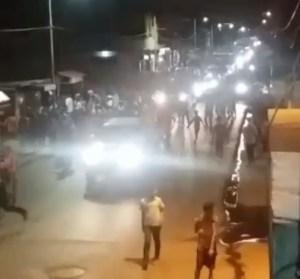 Denuncian acoso contra habitantes que cacerolearon a Maduro en Villa Rosa, Margarita