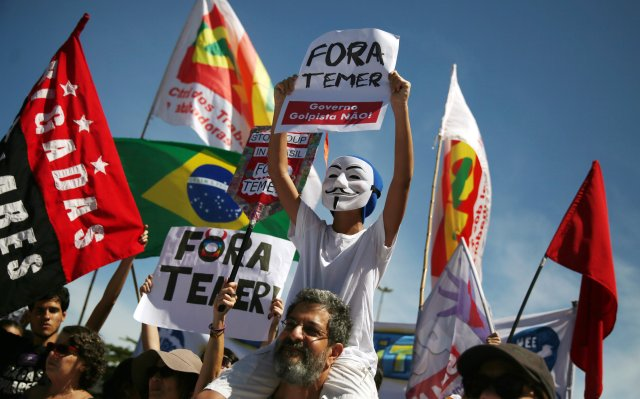 Foto: Reuters/Pilar Olivares