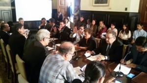AN designa Comisión Especial para investigar los hechos de Villa Rosa
