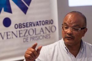 OVP: 27 días tienen castigadas las presas del Centro Penitenciario Fénix