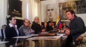 Jony Rahal: No es solo el pueblo de Villa Rosa, toda Venezuela perdió el miedo