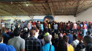 Vente Venezuela: Villa Rosa se rebela ante el tirano y Santa Elena de Uairén contra las mafias