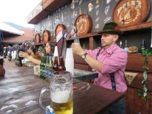 Cervecería Polar celebrará el primer gran Oktoberfest de Caracas