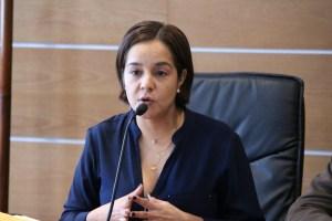 Karin Salanova : Hasta 15 días en cola tardan productores de la Colonia Tovar para surtirse de gasolina