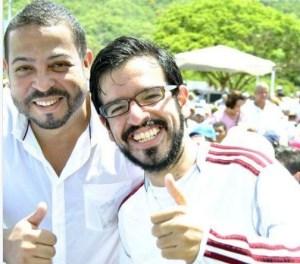 Ordenan capturar a Concejal Gabriel Alarcon por hechos en Villa Rosa
