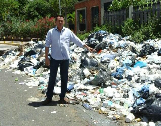 Cesar Ramires 14 de septiembre