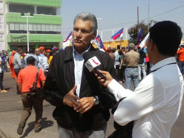 Joanquín Chaparro