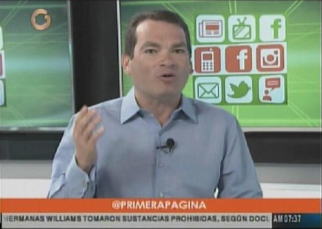 Tomas Guanipa