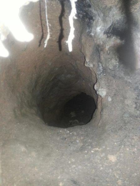 Tunel Guacara
