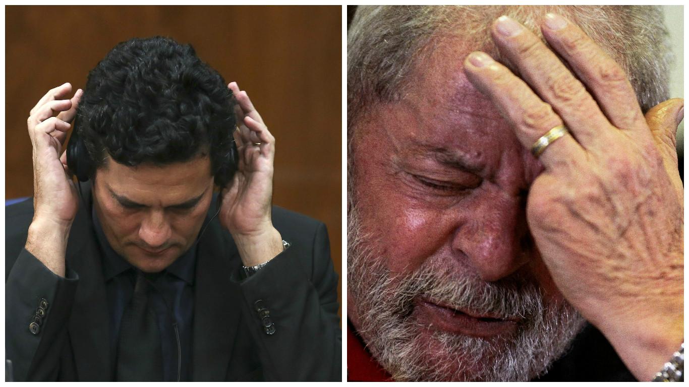 Vuelco en el caso de Lula da Silva: Seguirá en prisión