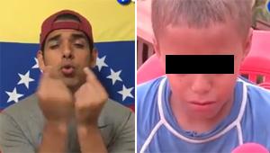 Javier-video