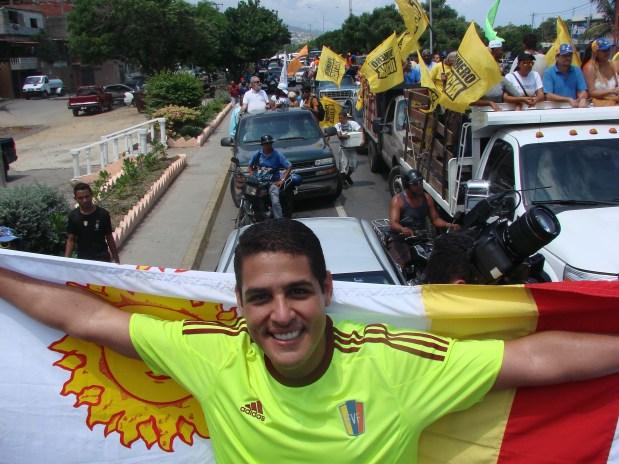 Foto: José Manuel Olivares / Nota de prensa