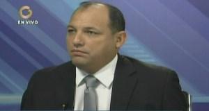 """Hugbel Roa dice que gobierno usa la renta petrolera para """"aplicar la justicia social"""""""