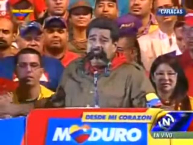 MaduroEstado
