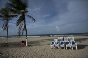 Turismo venezolano se desploma y registra 45% de ocupación en temporada alta