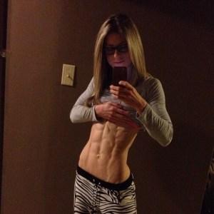 Chicas musculosas… ¿sexy o no? (edición 41)
