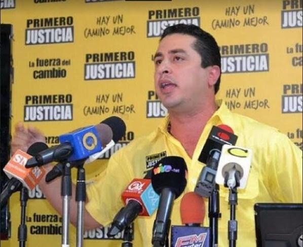Diputado Arias
