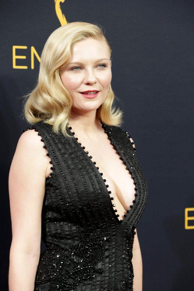 Arrivals - 68th Primetime Emmy Awards