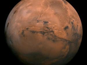 Toma nota Funvisis: Detectan un primer sismo en Marte