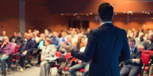 ¿Cómo ser o convertirse en conferencista profesional?