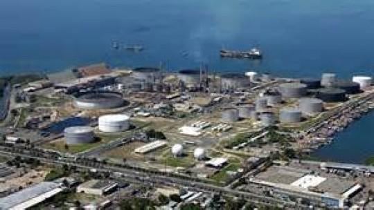 Jamaica y Venezuela también podría ser encabezado por un enfrentamiento el próximo mes sobre la propiedad de la refinería Petrojam en Kingston