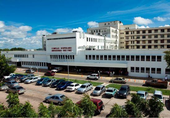 hospitalguayana