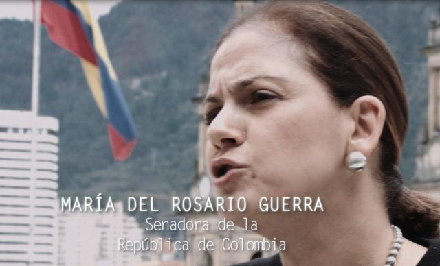 Desafiosdelapaz-MariadelRosarioGuerra