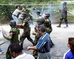 Se cumplen 15 años del asalto de la GNB a Los Semerucos, la urbanización de empleados de Pdvsa