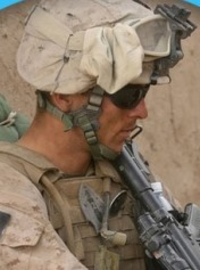 Malcom, militar estadounidense engañado por su esposa con 60 hombres