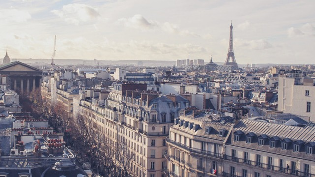 París, Francia. Pese a la serie de ataques terroristas de los que ha sido víctima el último año, la capital gala ocupa el tercer lugar de la clasificación con 18,03 millones de visitas.