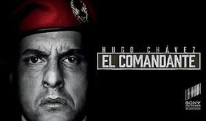 "ab2e33a201dae Primer trailer de la serie ""El Comandante"" con Andrés Parra idéntico"