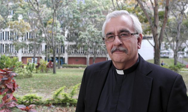 Francisco José Virtuoso