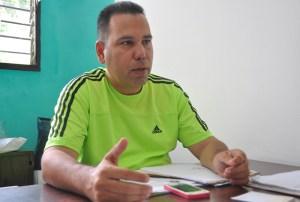 Héctor Medina: En Los Salias daremos prioridad a los trabajadores y su seguridad