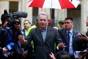 Democracia cristiana expresó su consternación por las medidas contra Álvaro Uribe (Comunicado)