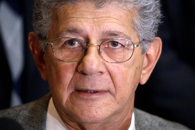 henry ramos allup reuters