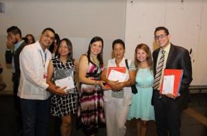 Premio Empresario Banca Comunitaria reconoció por cuarta vez la labor de 9 emprendedores venezolanos