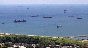 """Vidente da una predicción inquietante sobre los buques que llegarán a Venezuela: """"Hay una vibración muy oscura, yo no sé si es violencia"""" (VIDEO)"""