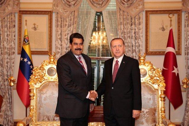 maduro erdogan2